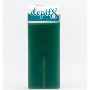 Depil8 Azulene Roller Wax 100g