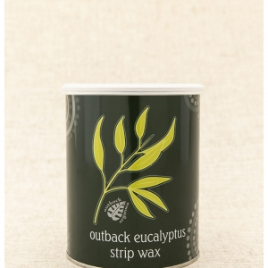 Outback Organics Eucalyptus Strip Wax 800g