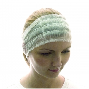 Hive Stretch Disposable Headbands