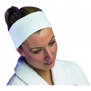 Hive Towelling Headband