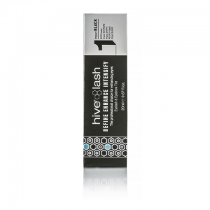 Hive Lash Impact Black Tint