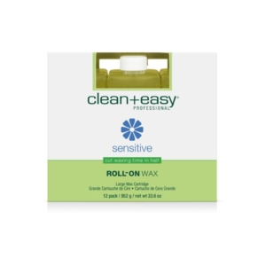 Clean + Easy Sensitive Wax - Large