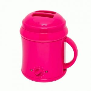 Deo Pink Wax Heater 1000cc
