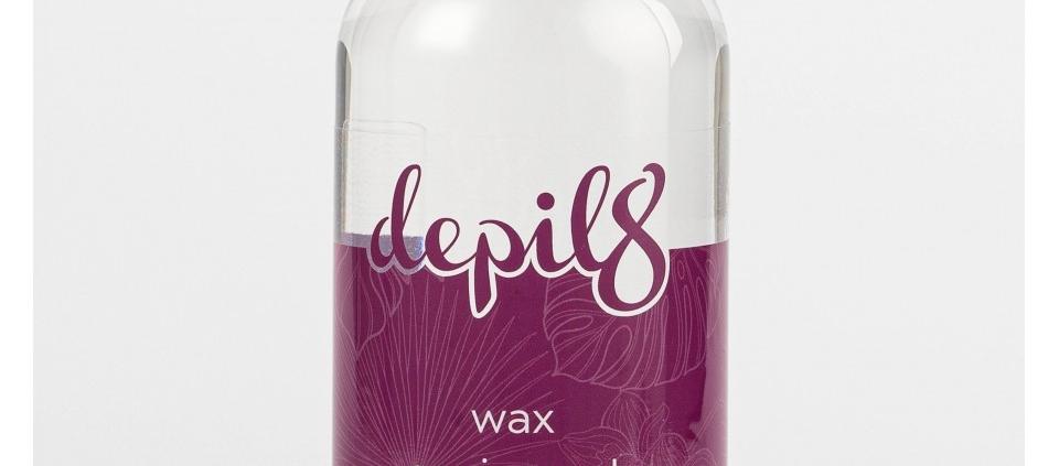 Depil8 Wax Equipment Cleaner 500ml