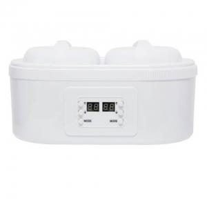 Double Digital Wax Heater