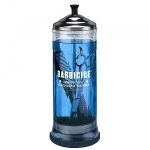 Barbicide Large Jar