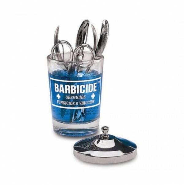 Barbicide Manicure Table Jar