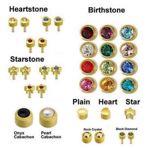 Caflon Earring Sets