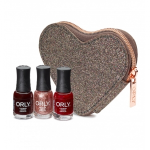 ORLY Sparkle At Heart Purse Gift Set
