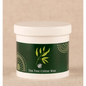 Outback Organics Tea Tree Creme Wax