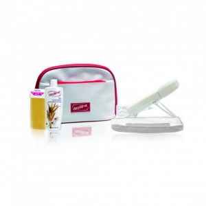 Depileve Warmer Cartridge Travel Set