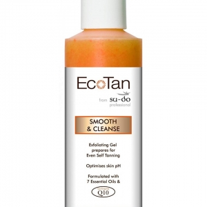 Eco Tan Smooth and Cleanse Exfoliating Gel