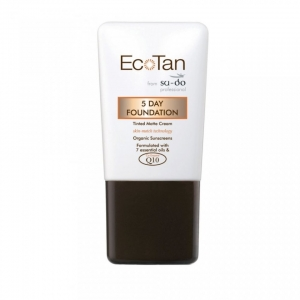 Eco Tan 5 Day Foundation