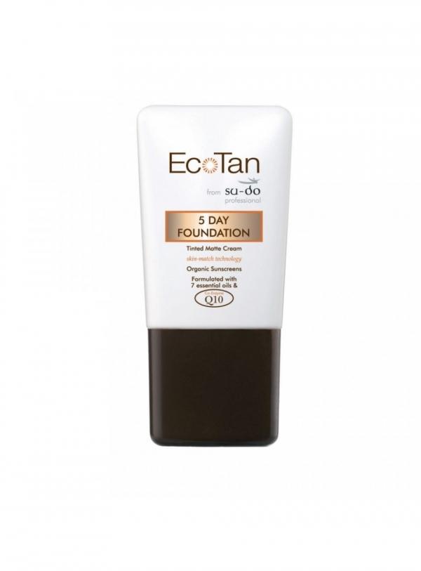 Eco Tan 5 Day Foundation