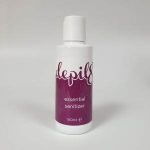 Depil8 Essential Sanitiser