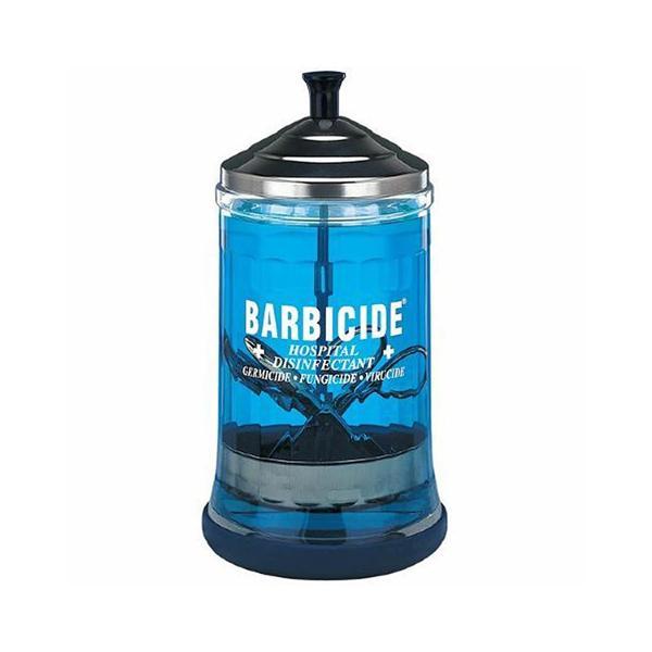 Barbicide Medium Jar