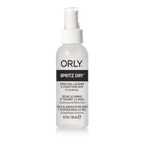 ORLY Spritz Dry Spray