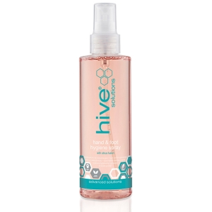 Hive Hand & Foot Hygiene Spray 190ml