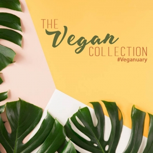 The Vegan Collection