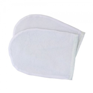 Deo Cotton Manicure Mitts