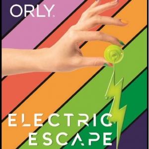 ORLY Electric Escape