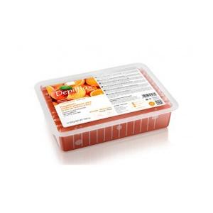 Depilflax Peach Paraffin Wax