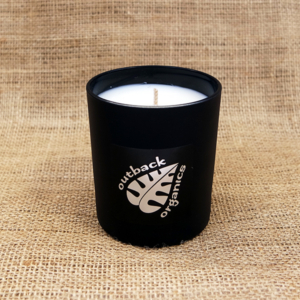 EBS49 Candle