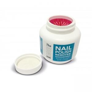 The Edge Nail Polish Remover Pot