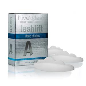 Hive Lash Lifting Shields