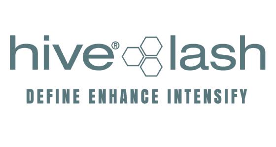 Hive Lash Logo
