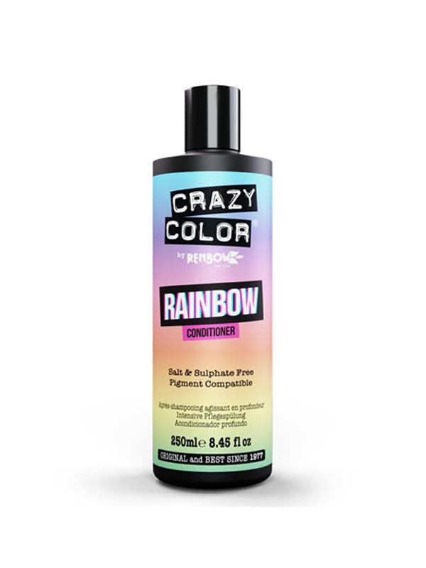 Crazy Color Rainbow Conditioner 250ml