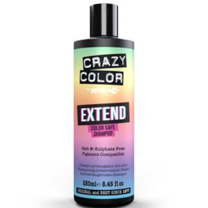 Crazy Color Color Extending Shampoo 250ml