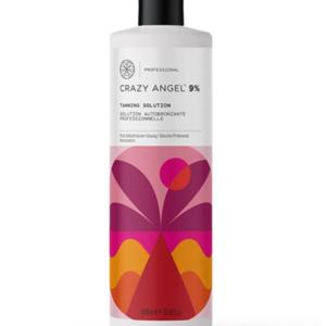 Crazy Angel 9% Spray Tan