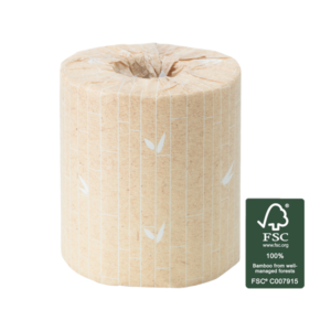 Panda Soft Bamboo Toilet Tissue