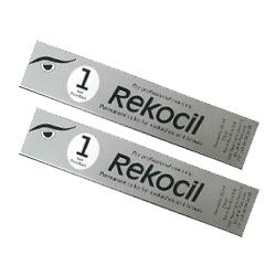 Rekocil Black Eyelash Tint
