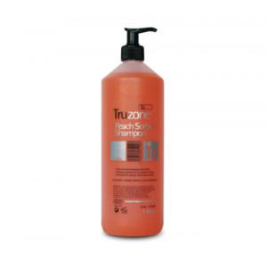 Truzone Shampoo Peach Sorbet 1000ml